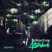 Play & Download Aftershock by Schoolboy | Napster