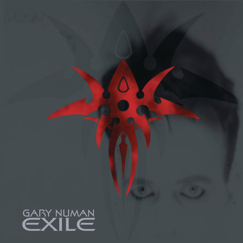Play & Download Exile by Gary Numan | Napster