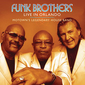 Play & Download Live in Orlando by The Funk Brothers | Napster