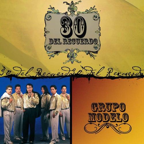 30 Del Recuerdo by Grupo Modelo