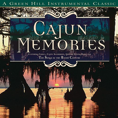 Play & Download Cajun Memories by Jo-el Sonnier | Napster