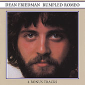 Play & Download Rumpled Romeo by Dean Friedman | Napster