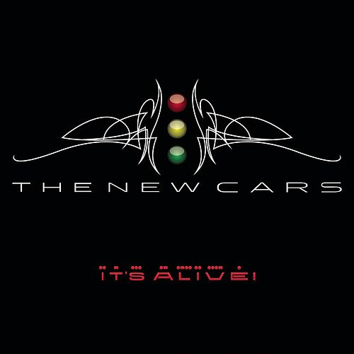 Play & Download It's Alive by The New Cars | Napster