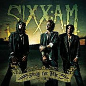 Pray For Me Single by Sixx:A.M.