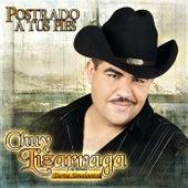 Play & Download Postrado A Tus Pies by Chuy Lizarraga y Su Banda Tierra Sinaloense | Napster