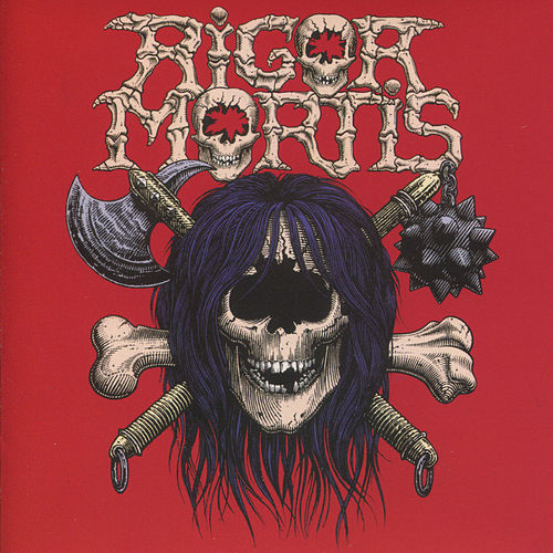 Play & Download Rigor Mortis by Rigor Mortis | Napster