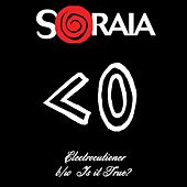 Play & Download Electrocutioner B / W Is It True? by Soraia | Napster