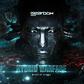 Hybrid Warfare - EP by Various Artists