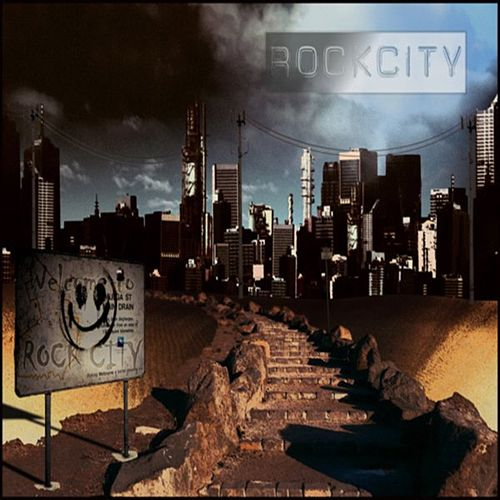 Welcome To Rock city by Rock City