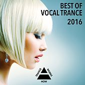 Best Of Vocal Trance 2016 - EP by Various Artists