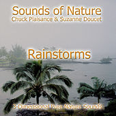 Rainstorms by Suzanne Doucet & Chuck Plaisance