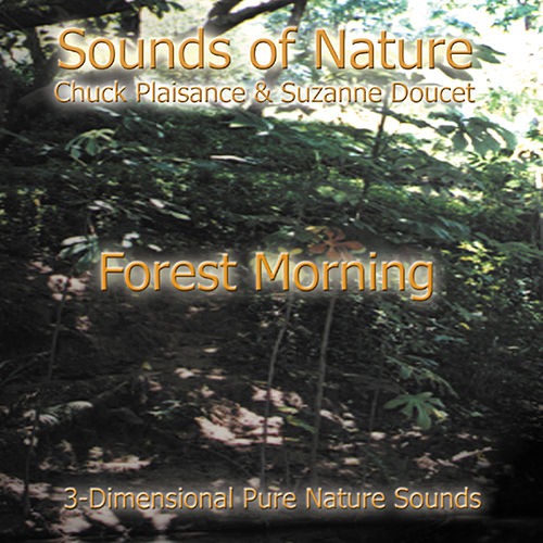 Play & Download Forest Morning by Suzanne Doucet & Chuck Plaisance | Napster