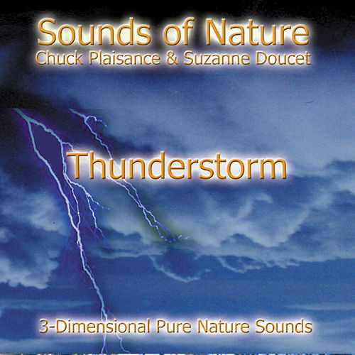 Thunderstorm by Suzanne Doucet & Chuck Plaisance