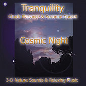 Cosmic Night by Suzanne Doucet & Chuck Plaisance