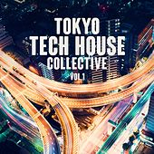 Play & Download Tokyo Tech House Collective, Vol. 1 by Various Artists | Napster