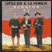 Reunion 95 by Little Joe And La Familia