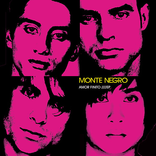 Amor Finito by Monte Negro
