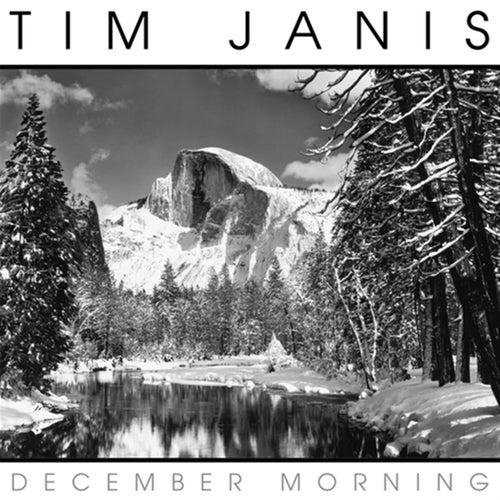 December Morning by Tim Janis