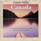 Play & Download Canada by Frank Mills | Napster