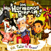 Play & Download Por Todos Los Rincones by Los Hermanos Rincon | Napster