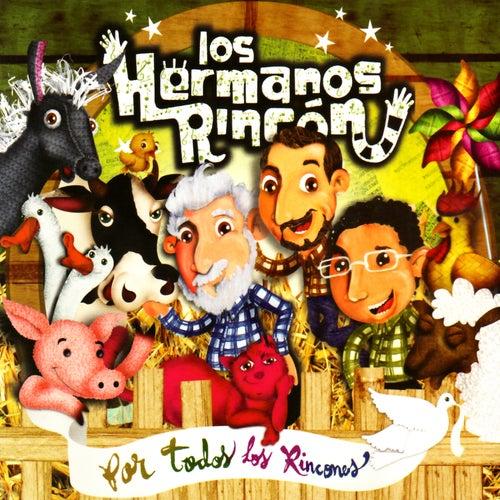 Por Todos Los Rincones by Los Hermanos Rincon