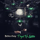Play & Download Project No-Autotune by Schoolboy | Napster