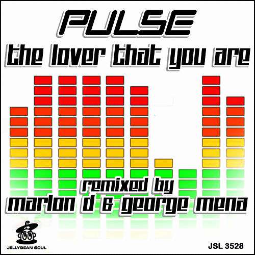 Play & Download The Lover That You Are by Pulse | Napster