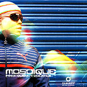Fre(e)quency Volatile by Mosaique