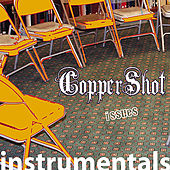 Issues (Instrumentals) by CopperShot
