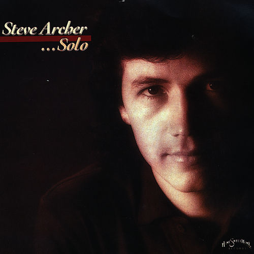 Play & Download Solo by Steve Archer | Napster