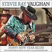 Happy New Year Blues (Live) von Stevie Ray Vaughan