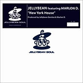 New York House by Jellybean