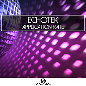Application Rate by Echotek