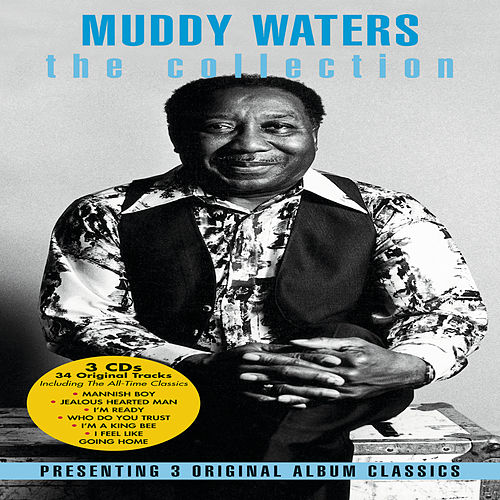 The Collection (Cube Version) by Muddy Waters