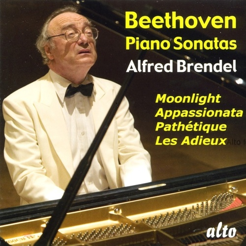 Play & Download Beethoven Piano Sonatas by Alfred Brendel | Napster