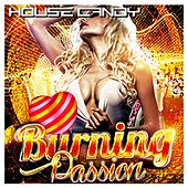 House Candy Burning Passion by Various Artists