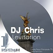Play & Download Levitation by DJ Chris | Napster