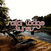 Safari Lodge Tunes, Vol. 2 (African Inspired Holiday Tunes) by Various Artists