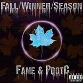 Fall / Winner / Season by Fame