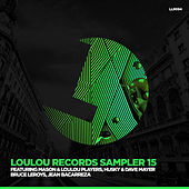 LouLou Records Sampler, Vol. 15 by Various Artists