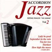 Jazz Accordion, Vol. 2 (Peppino Principe the Legend) by Peppino Principe
