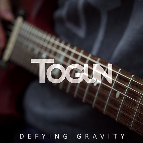 Defying Gravity by Togun