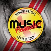 Play & Download Let It Be Told - EP by Various Artists | Napster