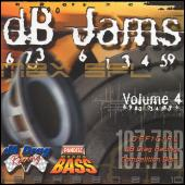 dB Jams Volume 4 by Various Artists