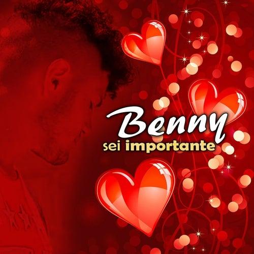 Sei importante by Benny