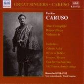 The Complete Recordings Vol 6 by Giuseppe Verdi