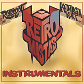 Play & Download Retromastas (Instrumentals) by KutMasta Kurt | Napster