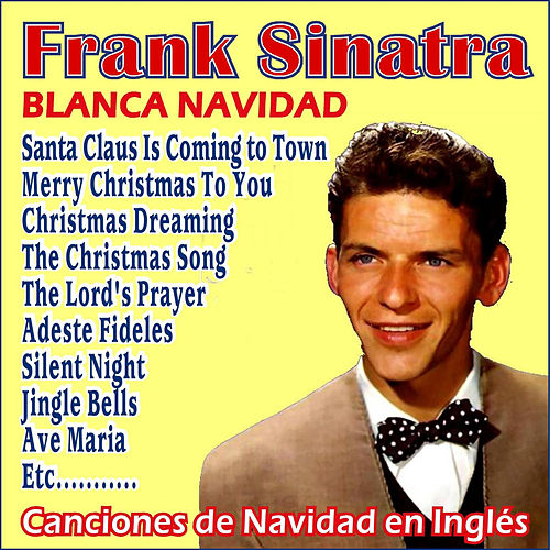 Play & Download Blanca Navidad by Frank Sinatra | Napster