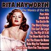 Play & Download The Movies of the 40s by Various Artists | Napster
