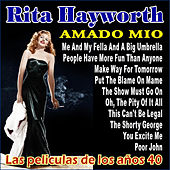 Play & Download Las Peliculas de los Años 40 by Various Artists | Napster